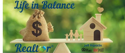 Life in Balance Realtor