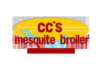 CC'S Mesquite Broiler