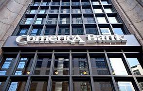 Comerica Bank - Greenway