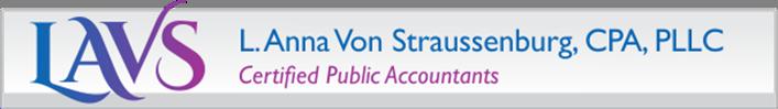 L. Anna Von Straussenburg, CPA, PLLC