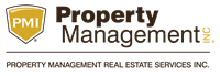 PMI Property Management Real Estate Services