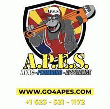 A.P.E.S.