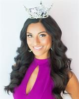 Miss Arizona 2018, Isabel Ticlo