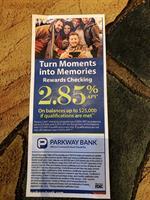 Parkway Bank - Phoenix