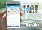 BlueSky Airport Parking