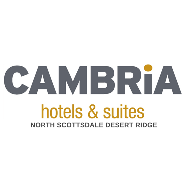 Cambria Hotel North Scottsdale/Desert Ridge