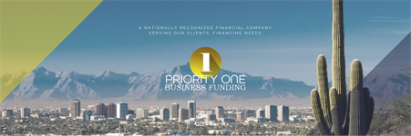 Priority One Business Funding