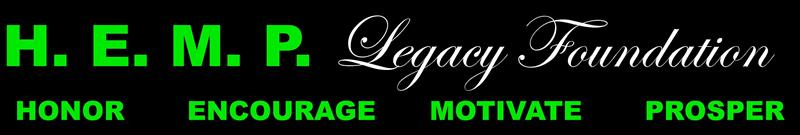 Hemp Legacy Foundation
