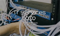 ParksideTech IT Solutions - Phoenix