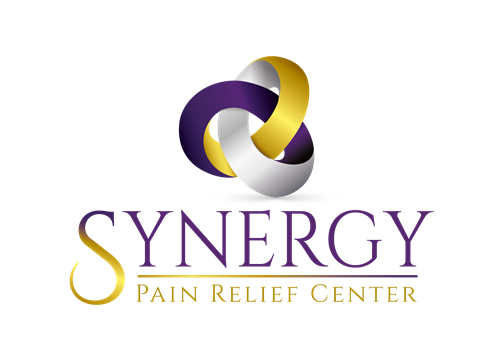 Synergy Pain Relief Center logo