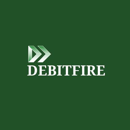 DebitFire Logo