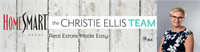 Pam Peterson at HomeSmart-The Christie Ellis Team