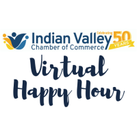 Virtual Happy Hour with Upper Perkiomen Valley Chamber of Commerce
