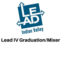 LEAD Graduation 2020/Mixer