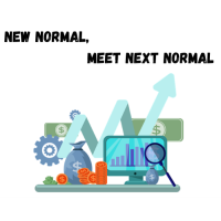 New Normal, Meet Next Normal