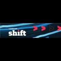 LeaderCast 2021: Shift