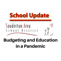 SASD Update: Budgeting and Education in a Pandemic