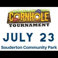 Cornhole Tournament 2021