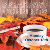 Breakfast Connects October 18, 2021