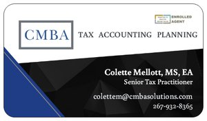CM Business and Acct. Solutions LLC