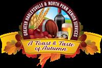 A Toast & Taste of Autumn