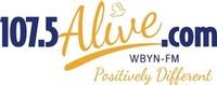 WBYN-FM (107.5 Alive)