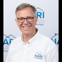 NARI Announces New President for 2021-2022
