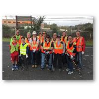 Shout Out to Merck Sharp & Dohme FCU's ''Highway Crew''