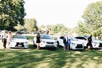 Lexus Car Program Achiever