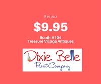 Dixie Belle Mineral Chalk Paint