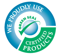Green Seal Certified Solutions