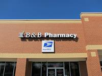 B&B Pharmacy