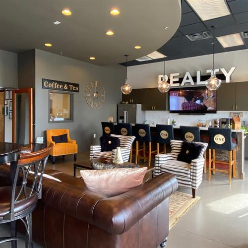 Realty One Group Music City Office