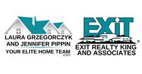 Jennifer Pippin, REALTOR®/Broker @ Exit Realty King & Associates