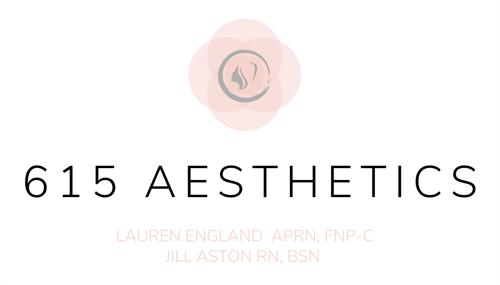 615 Aesthetics LLC