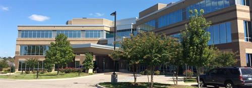 Vanderbilt Health/Maury Regional Specialty Clinics & Surgery Center (1003 Reserve Blvd)