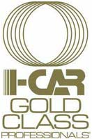 ICar Gold Certified Technician