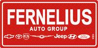 Fernelius Toyota Chrysler Dodge Jeep