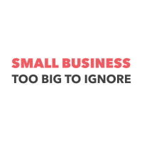 Small Business Too Big To Ignore Roundtable Discussion