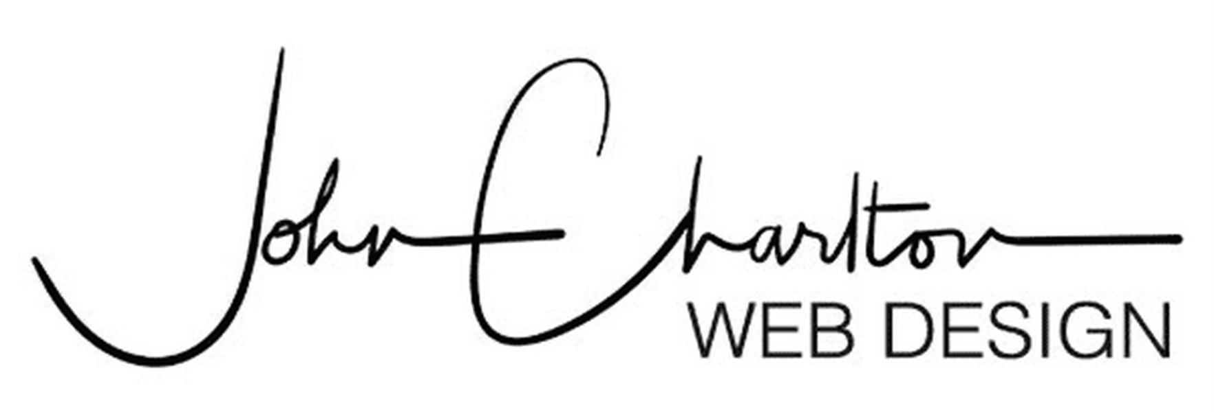John Charlton Web Design