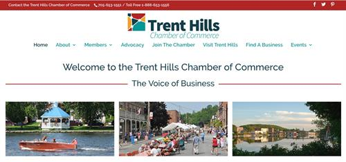 Trent Hills Chamber of Commerce
