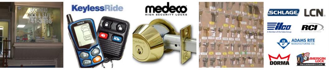 Lochhead Lock & Safe