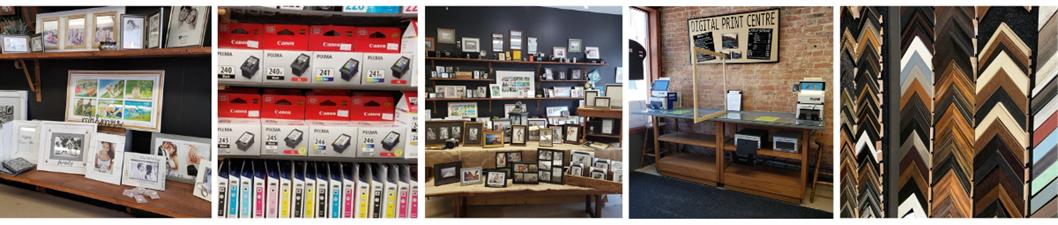 Snapshots Photo, Framing & Office Supplies