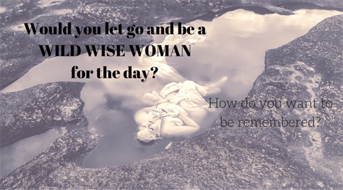 Journey Portrait - discover your Wise Woman