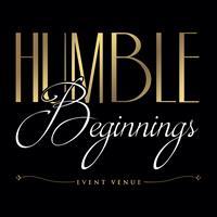 Humble Beginnings Event Venue