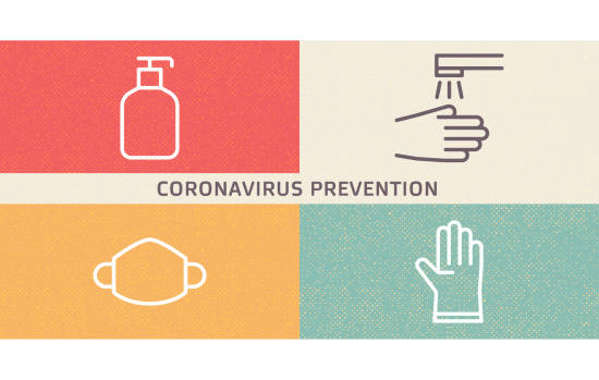 Abide by Covid Safety Guidelines