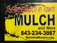 MULCH AND MORE, INC