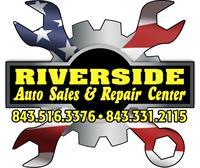 Riverside Auto Sales & Repair Center
