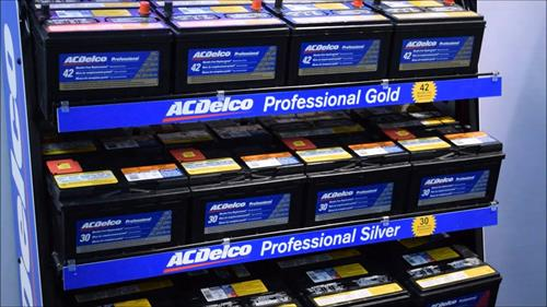 AC Delco Battery Dealer
