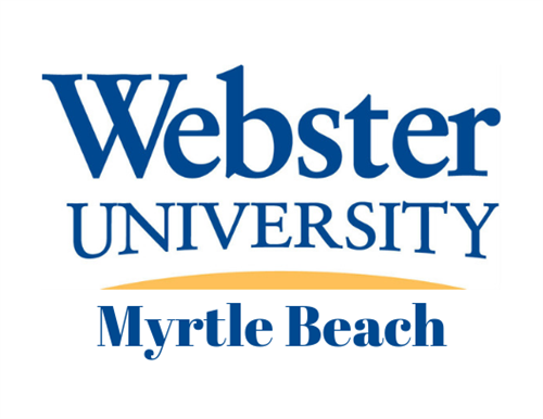 Webster University Myrtle Beach
